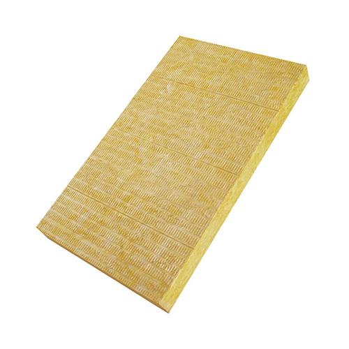 Precautions for rock wool board!