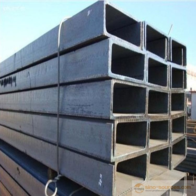 PRE GALVANIZED Steel Profile C Purlin