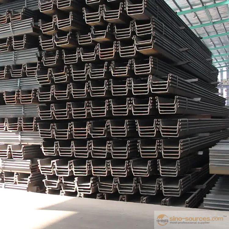 PRE GALVANIZED Steel Profile Ω Purlin