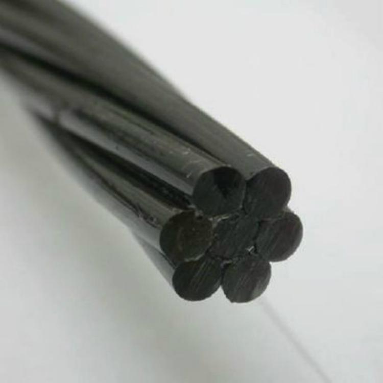 Prestressed steel strand 1*7  9 53mm