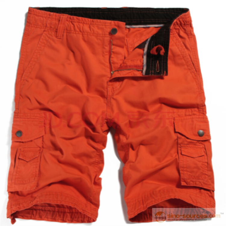 High quality second-hand mens shorts