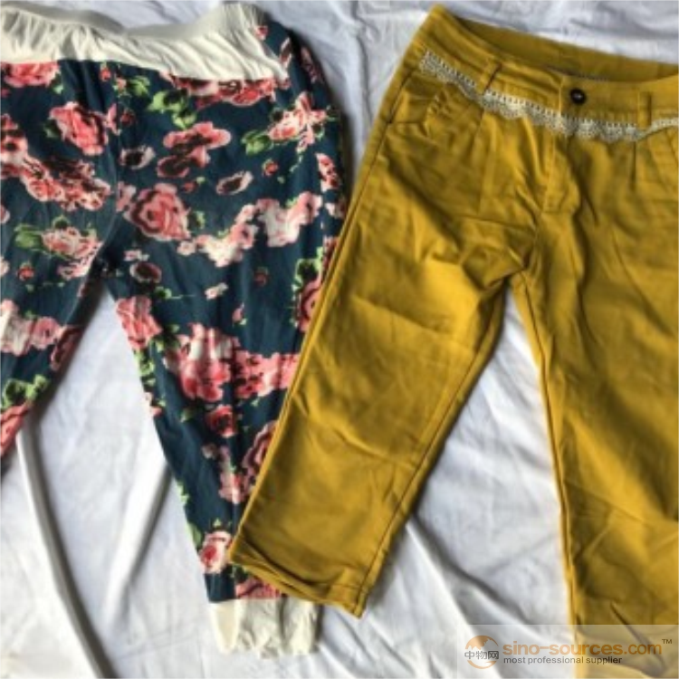 1 High quality second-hand mens shorts