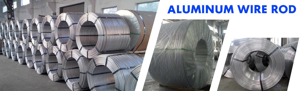 aluminum wire rod