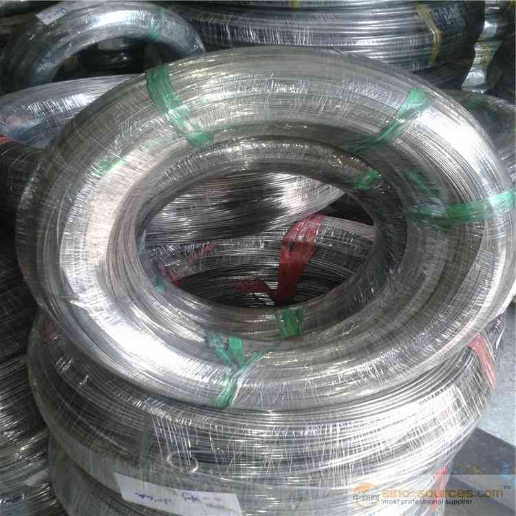 Pure aluminum has good electrical conductivity aluminum wire