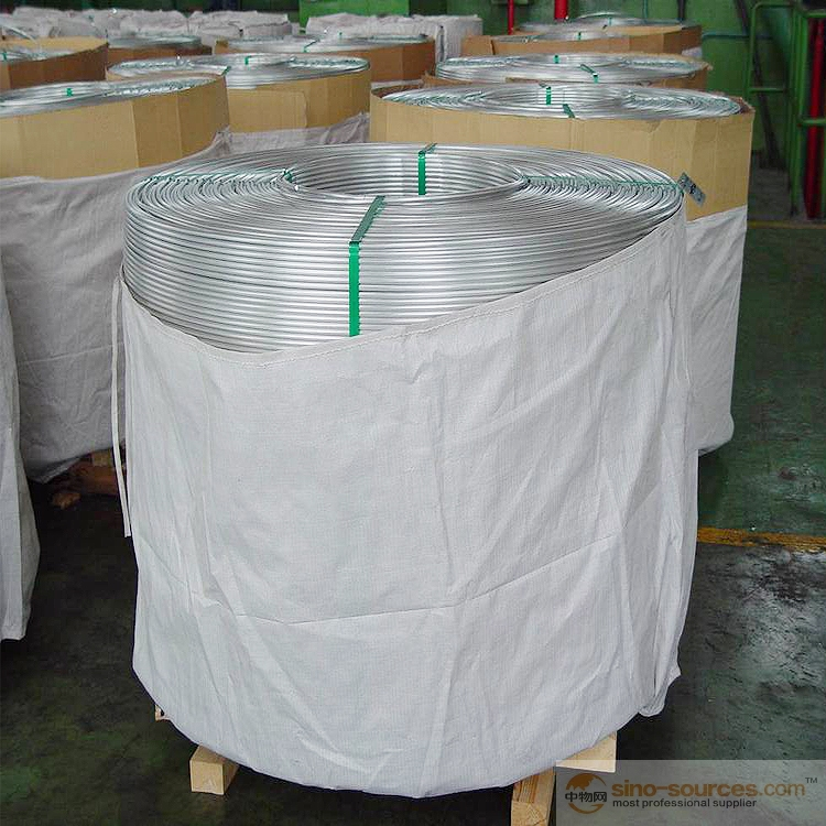 Factory high quality aluminum wire and aluminum wire rod5