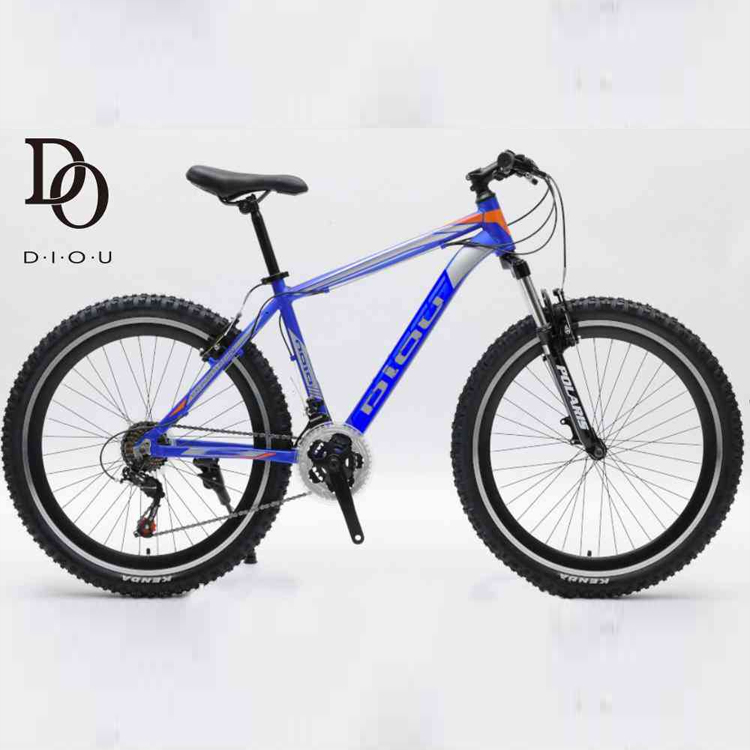 New style classic modern alloy frame mountain bike men bicycle