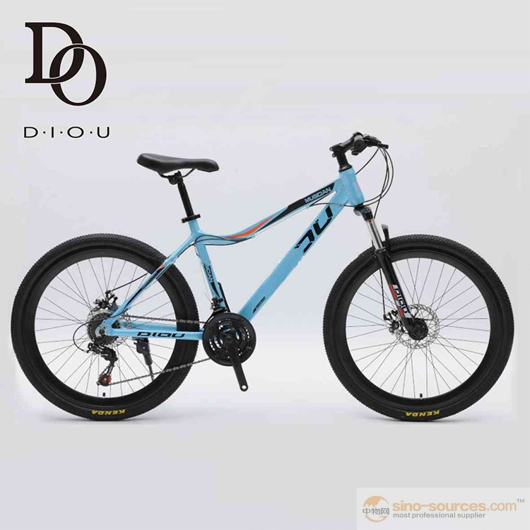 Good quality 26 inch Alloy MTB bike 24 Speed mountain bike