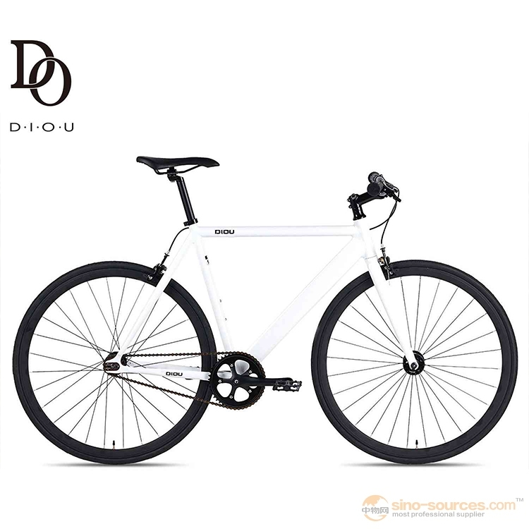 Most popular factory Fixed Gear Single-Speed Fixie Urban Track Bike