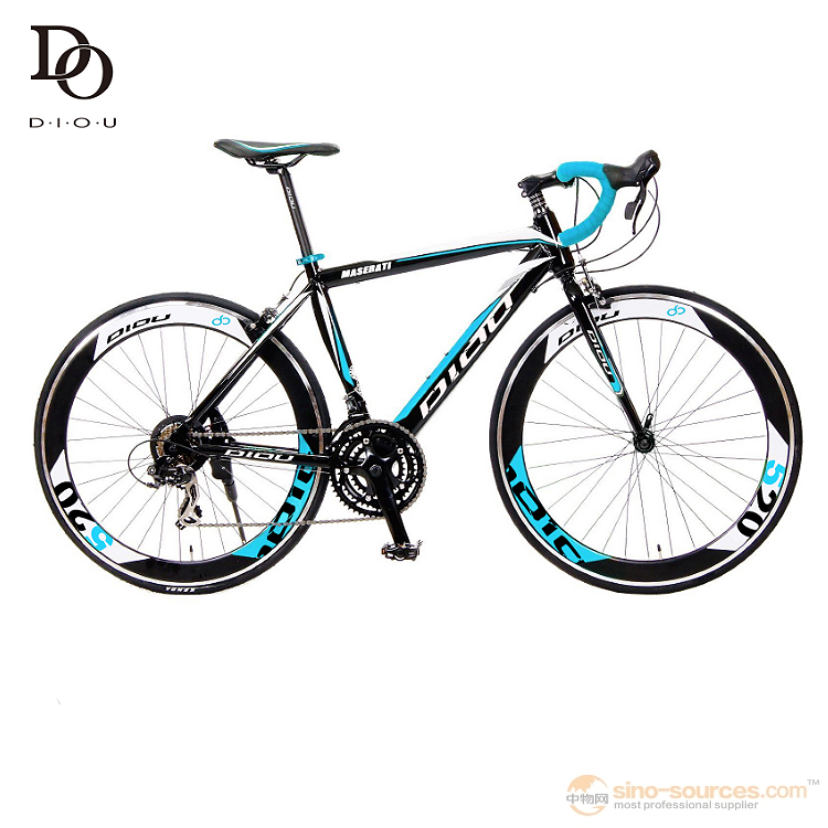 700C hot sale 21Speed alloy frame Road bike