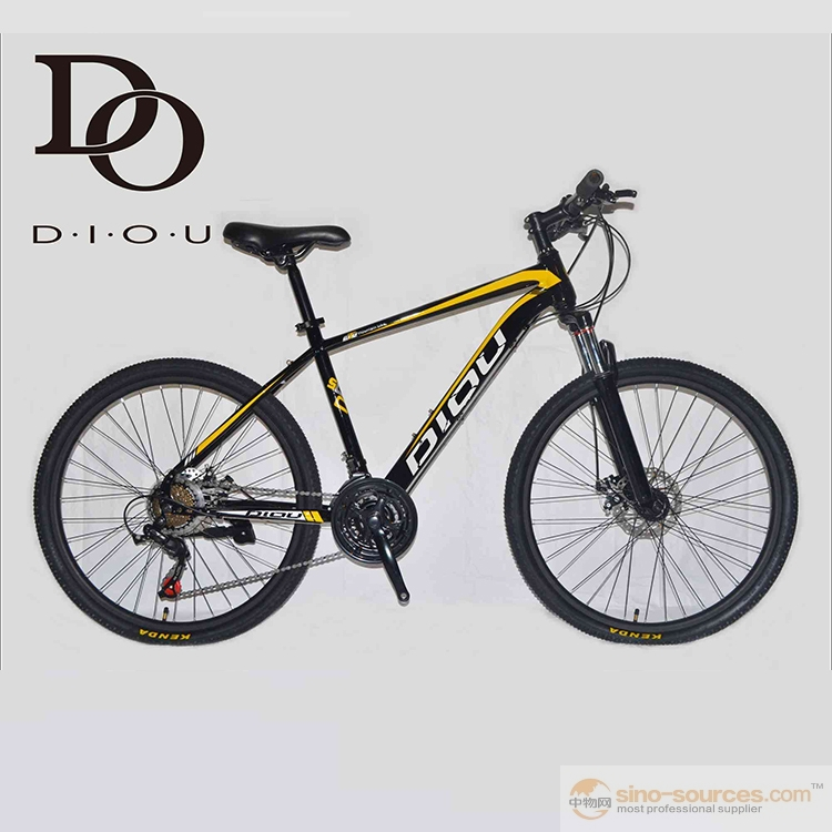Cheap price 26 inch mtb bike steel frame 21 speed mountain bike