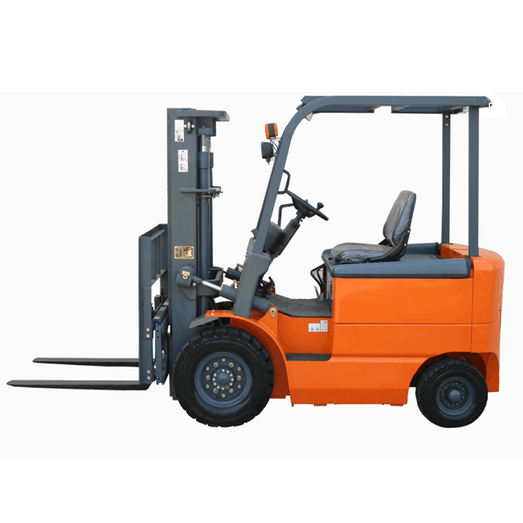 Rough Terrain Diesel Forklift