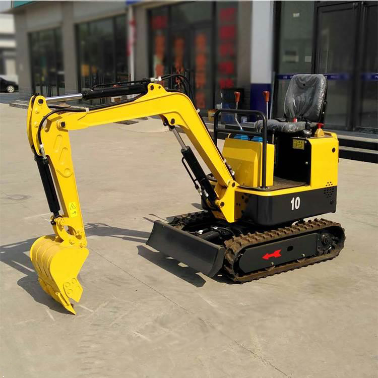 4.2ton New China diesel hydraulic crawler mini excavator with prices