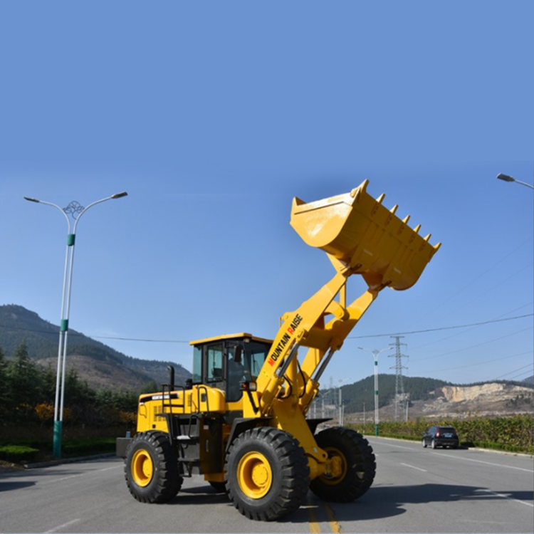 Cheap small loader CE front Wheel loader 1ton ~1.2ton mini loader for sale