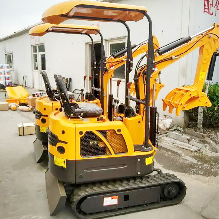 XN08 cheap excavators for sale