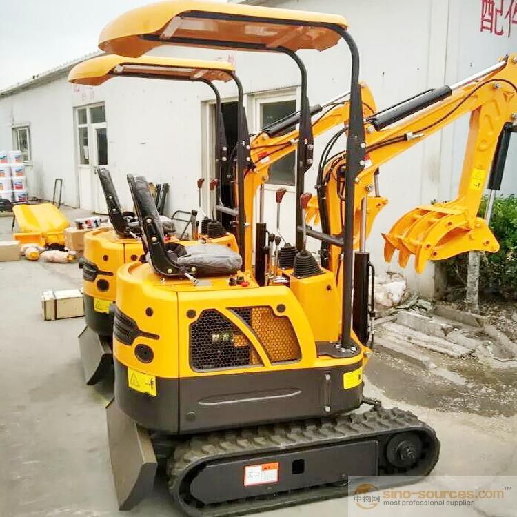 XN08 cheap excavators for sale