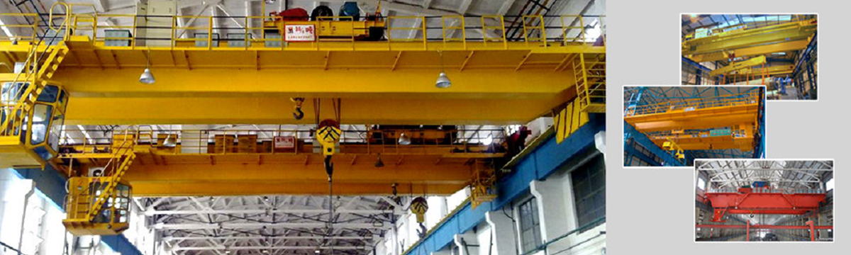 Girder Bridge Crane