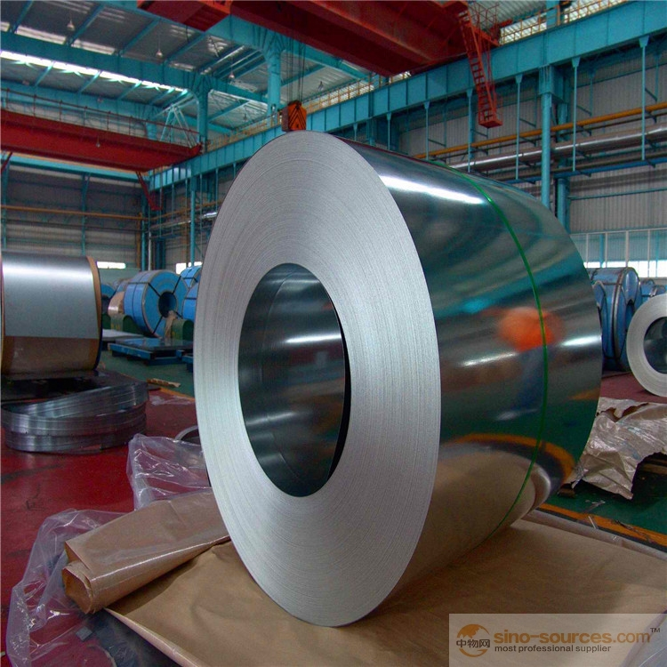 galvanized steel coil manufacturer