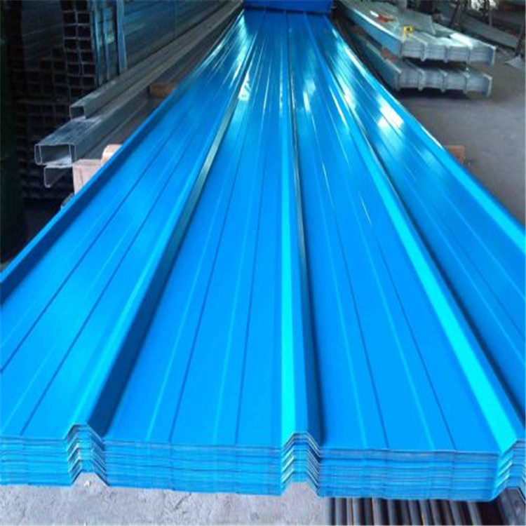 corrugated steel roofing sheet supplier