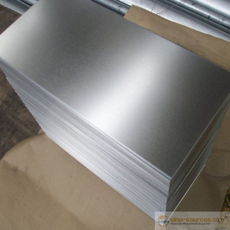 Steel sheet&plate made in china