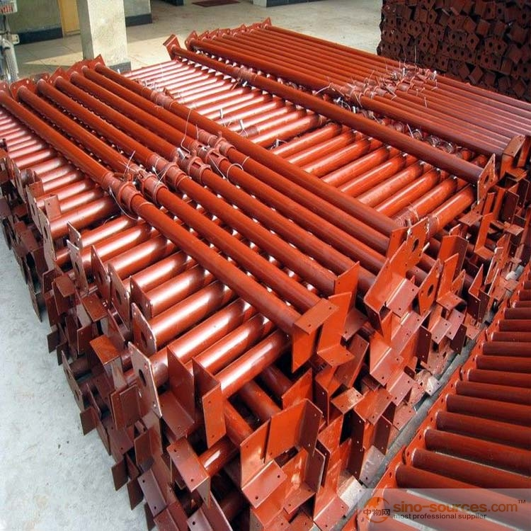 Scaffolding prop supplier in Singapore