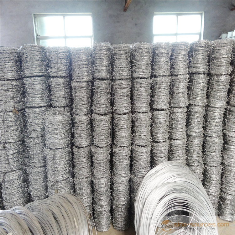 galvanized steel wire factory price made in China