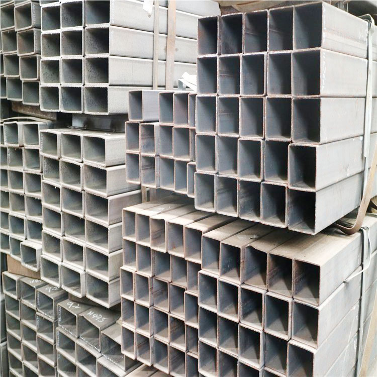 Square and Rectangular Steel Pipe Seamless