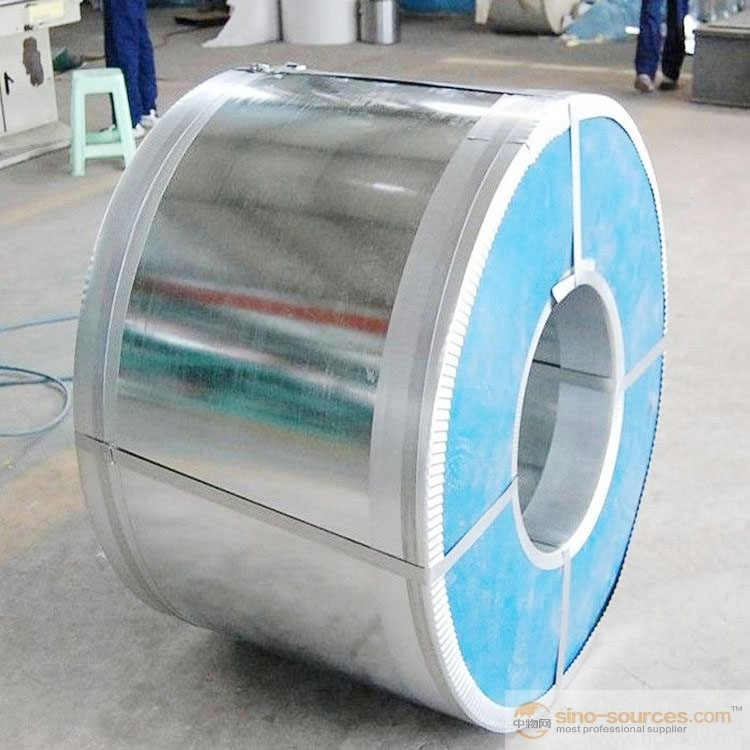 Hot dipped Galvanized Steel Coil made in china3