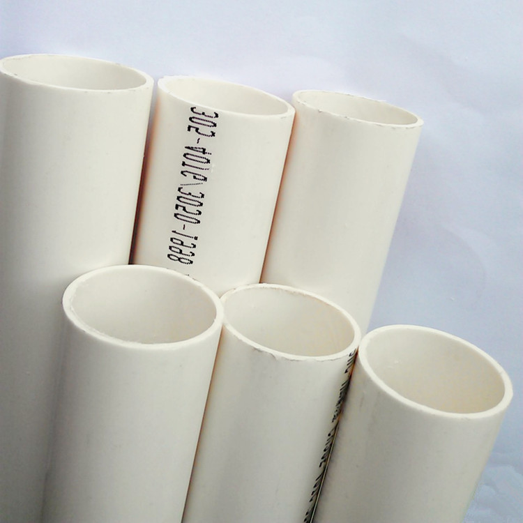 High quality Pvc pipe factory wholesale