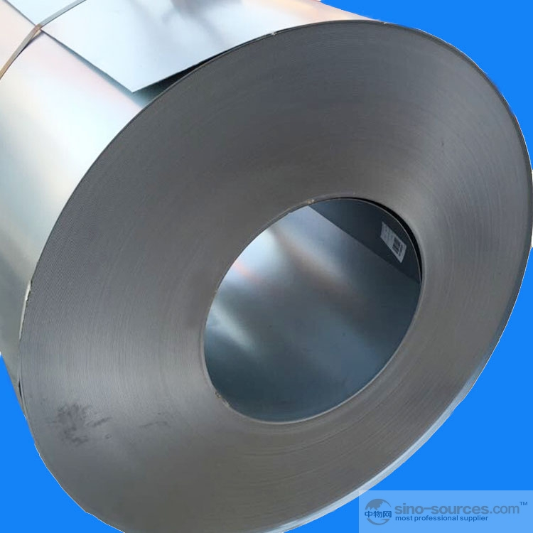 Hot dipped Galvanized Steel Coil made in china