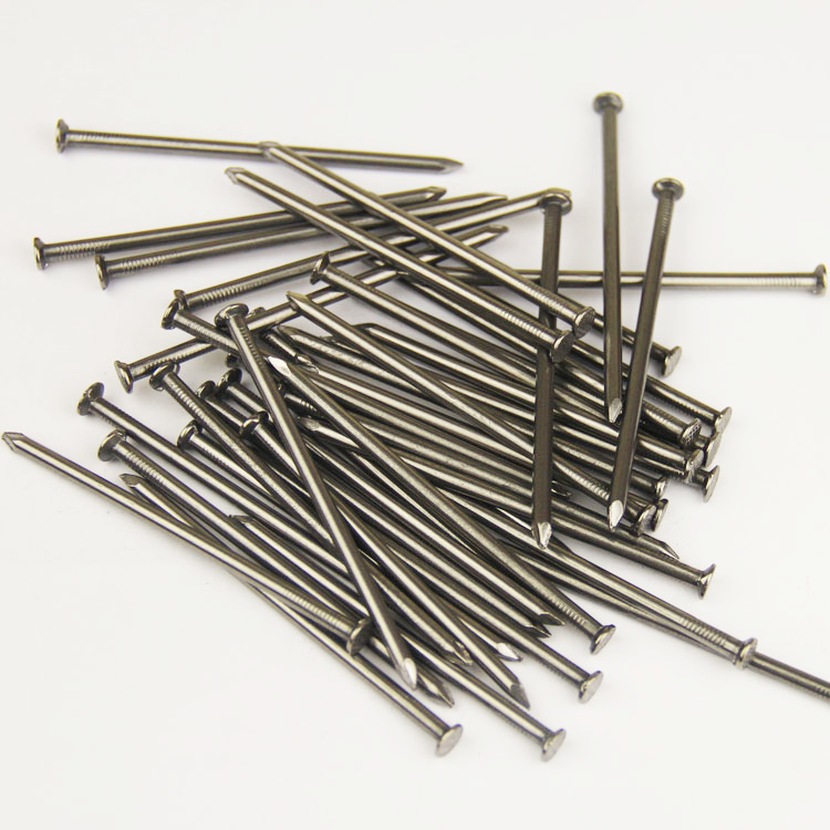 High quality Steel Nails with factory price