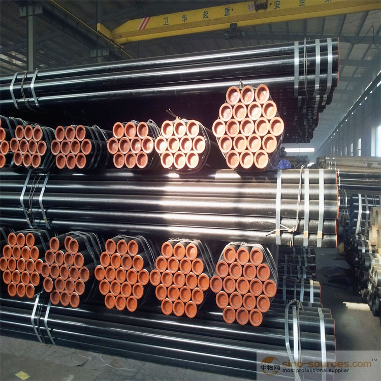 API 5L Carbon Seamless Steel Pipe