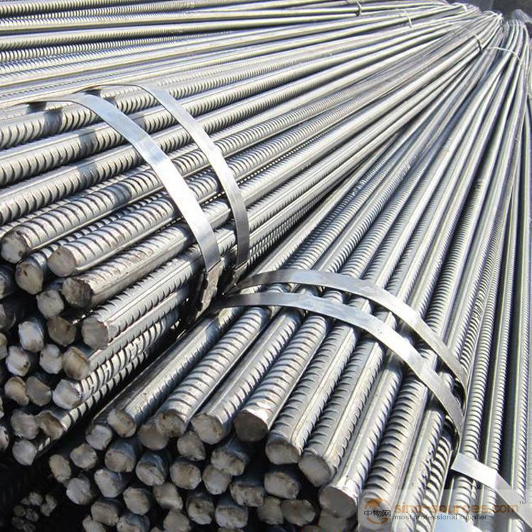 ASTM 615 Deformed Steel Bar with low price2