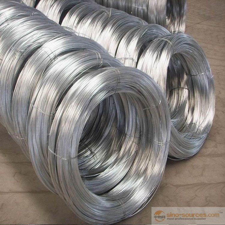 Galvanized Steel Wire best product with low price