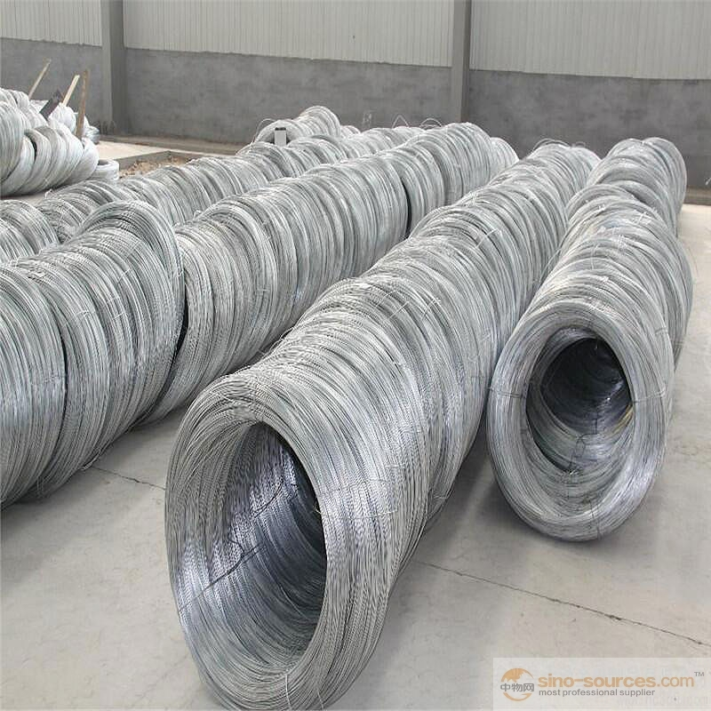 Hot dipped galvanized wire good supplier in China