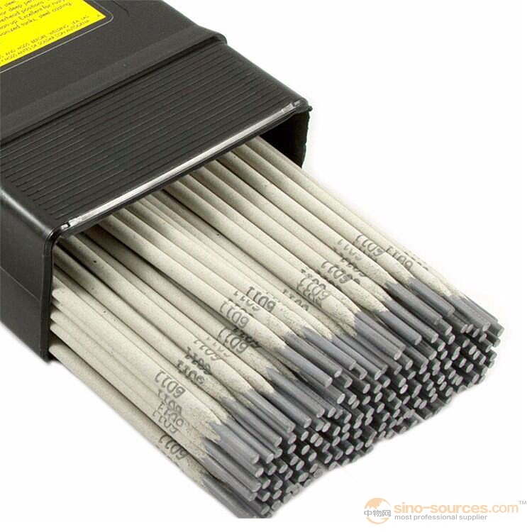 Welding Electrode Supplier in china
