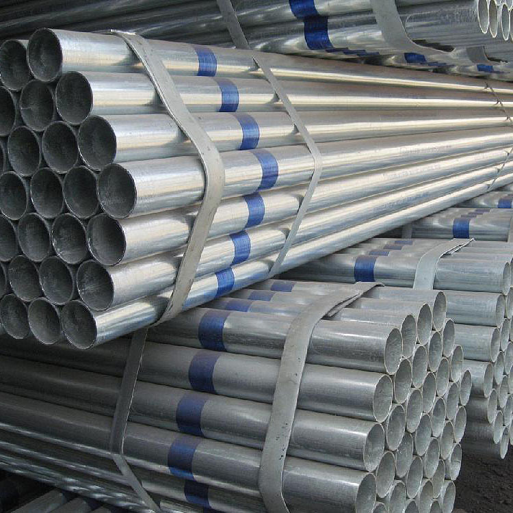 Hot sale Pre galvanized steel pipe with cheap price