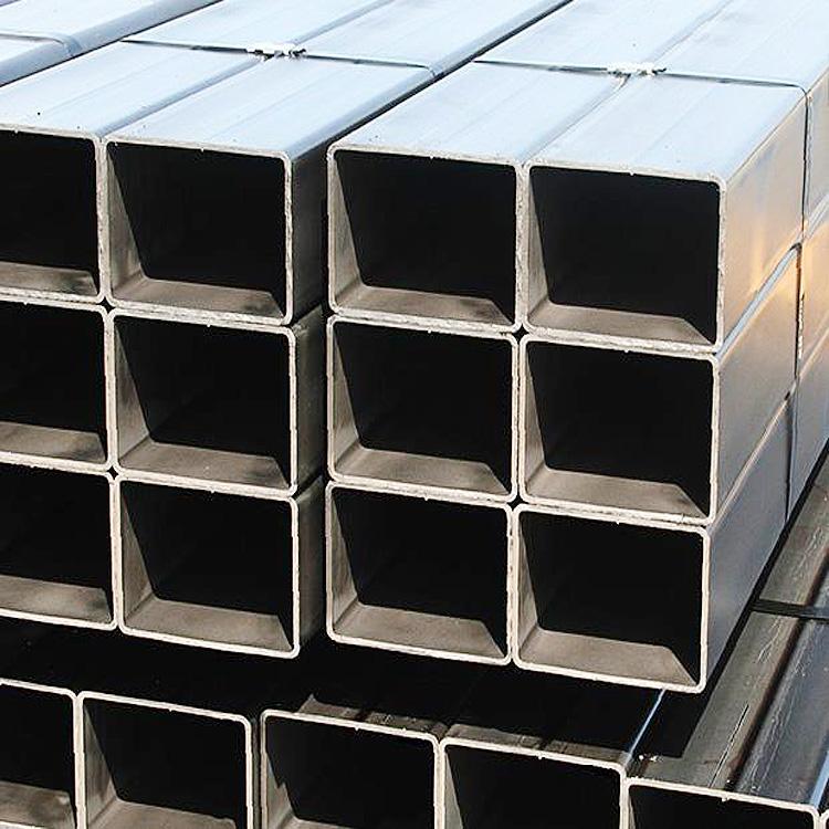 Galvanized Square Steel Pipe