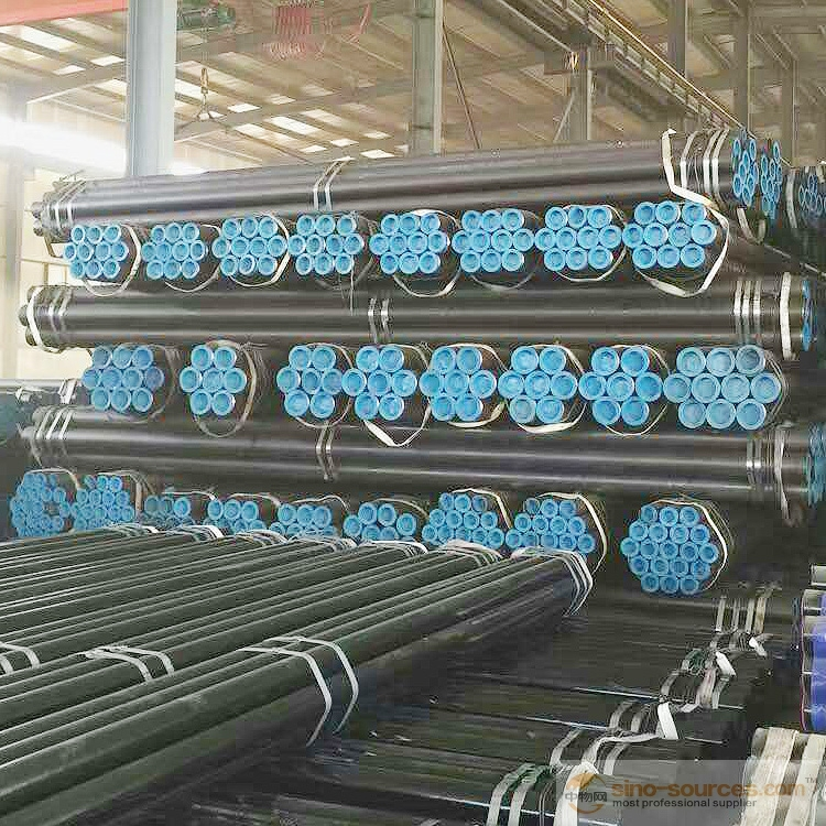 API 5L Carbon Seamless Steel Pipe5