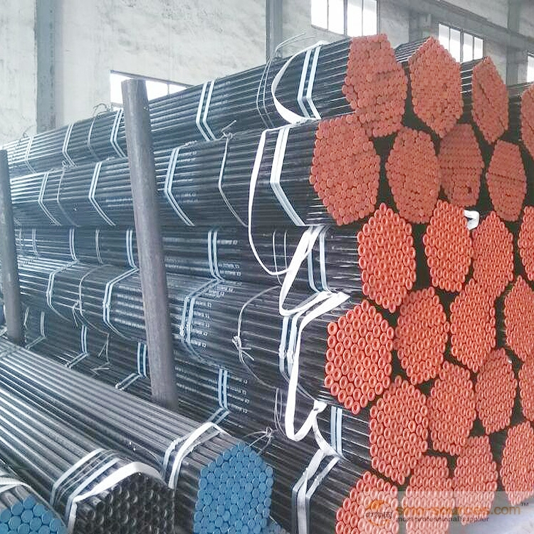API 5L Carbon Seamless Steel Pipe2
