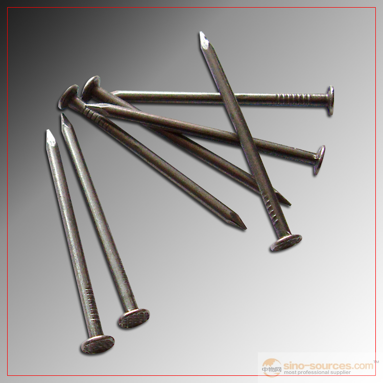 High quality Steel Nails with factory price4
