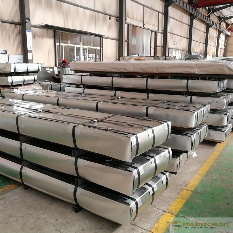 Steel sheet&plate made in china2