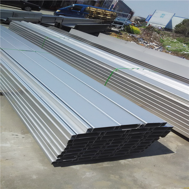 Steel flat bar exported in the world