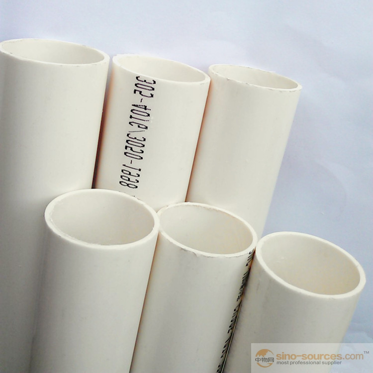 PVC Pipe in china for supply3