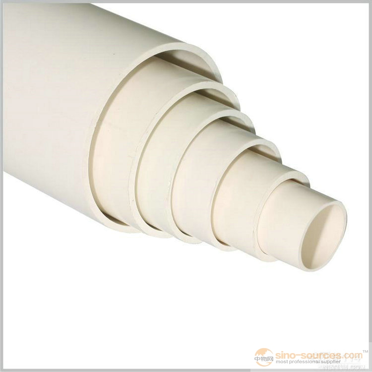PVC Pipe in china for supply2