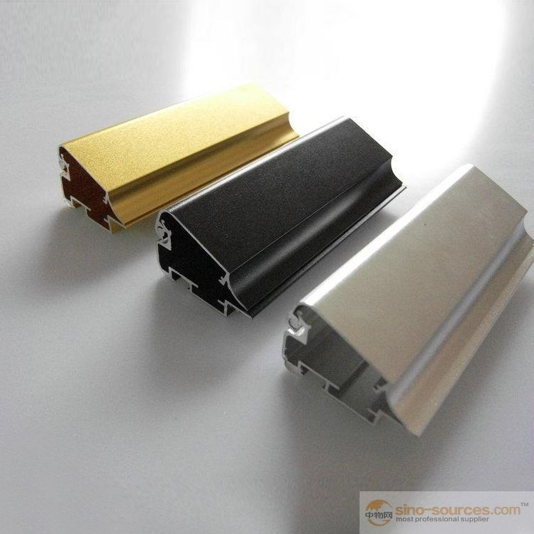 Hot sale Extrusions aluminum profiles made in China
