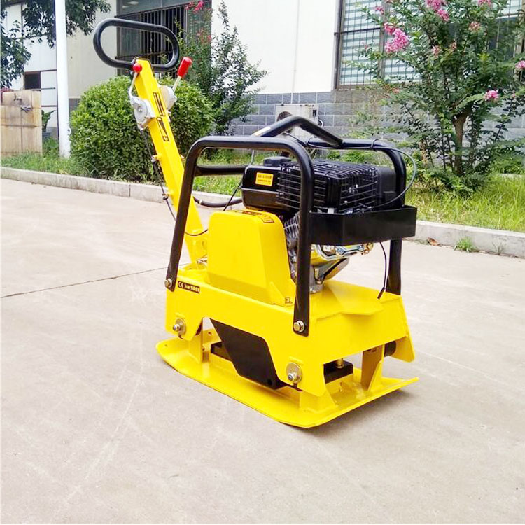 Made in China vibrating asphalt plate compactor for promotion