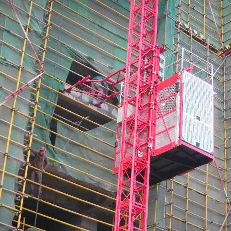 Material Hoist | Construction Hoists| material handling elevator