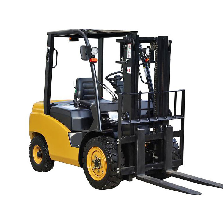CPCD40 Chinese forklift used forklift for sale with cheap price
