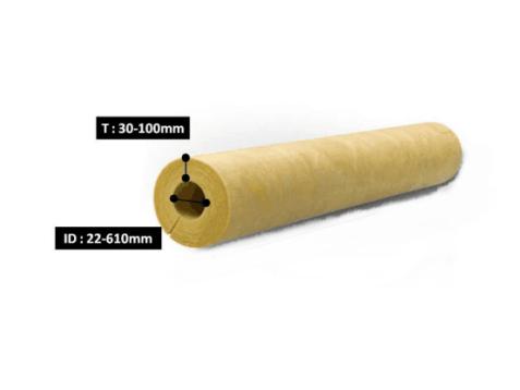 fireproof tube