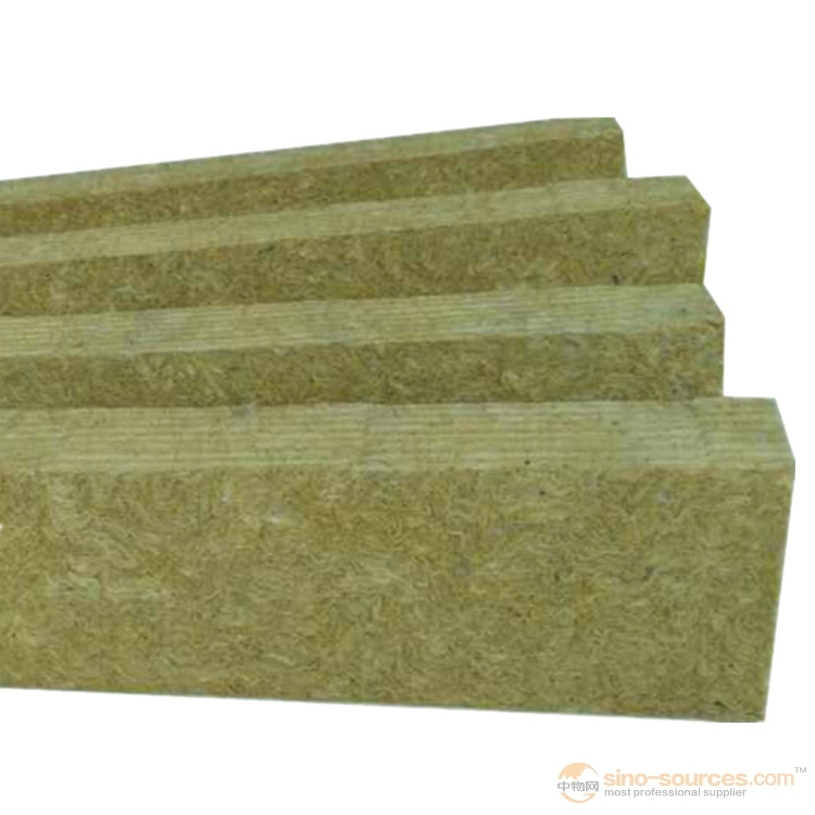 Type of thermal insulation material rock wool insulation board rock wool 3